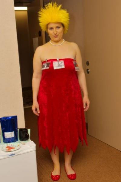 Minicon 44 Costumes